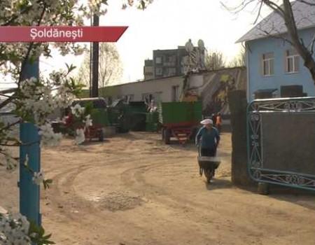 Șoldăneștii șifonează imaginea Moldovei