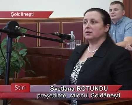 Președinte nou în raionul Șoldănești. PLDM nu participă la ședința de constituire