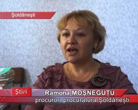 Minoră hărțuită sexual
