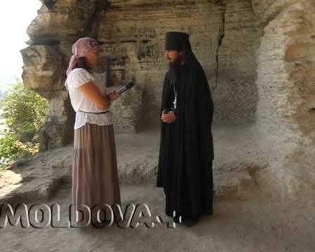 Mănăstirea ȚIPOVA, citadela credinței noastre
