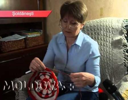 MOLDOVA+   Dă ziarelor a doua viață