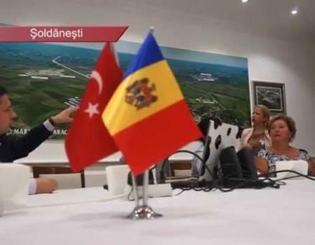 Turcia – Moldova: noi tratate de colaborare