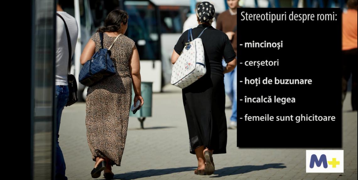 O șansă pentru femeile rome de a se integra în societate