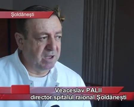 Criza medicamentelor, departe de Șoldănești?