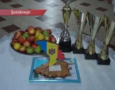 De ziua agricultorului, a plouat cu diplome și premii