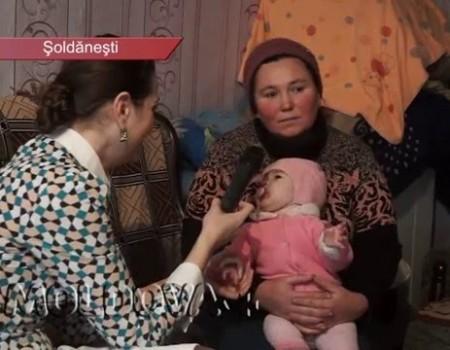 MOLDOVA+ Copiii: în Europa bogăție, în Moldova – sărăcie