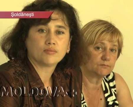 MOLDOVA+  Îndeamnă femeile la implicare