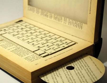 Calculatoare în loc de cărți și caiete