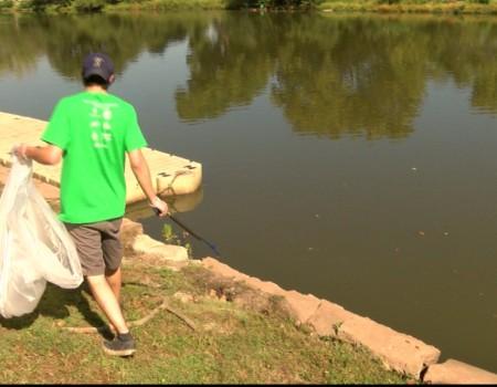 An de an, râul Cahul devine mai curat grație elevilor din Vulcănești