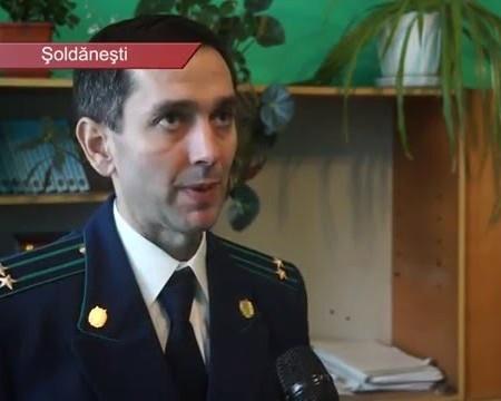 Procuratura de Șoldănești, la 35 de ani