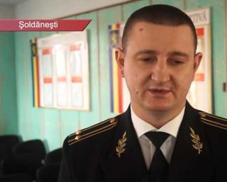 Bani falși in circulație, la Șoldănești. Schemă deconspirată de poliţişti