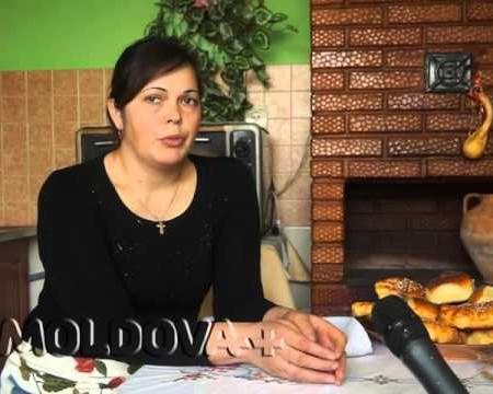 MOLDOVA+ Produsele de patiserie și cofetărie, coapte la Olișcani, pe placul italienilor