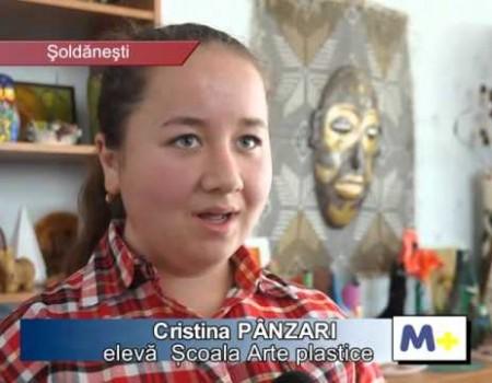 MOLDOVA+ Copiii condamnă corupția