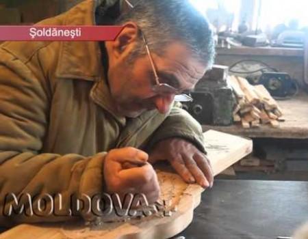 MOLDOVA+ Tâmplăria, afacere la domiciliu