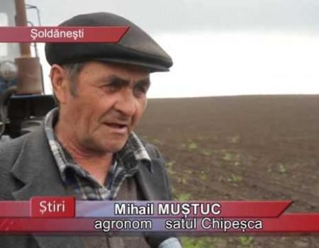 Își doresc o agricultură profitabilă
