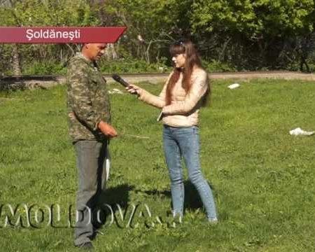 MOLDOVA+ Birocrații îl țin cu poarta încuiată