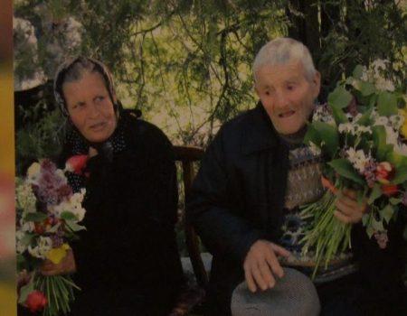 Unicul în localitate veteran de război, uitat la el acasă