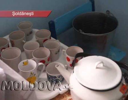 MOLDOVA+ Pe masa copiilor, produse nesănătoase