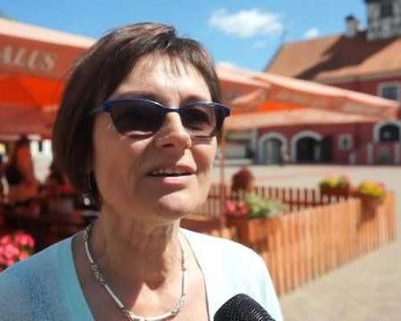 În Letonia, jurnalistii scriu deschis despre cinovnici