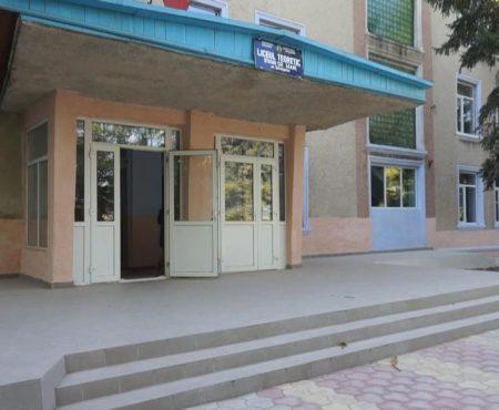 Concurs eșuat, la un liceu din Şoldăneşti