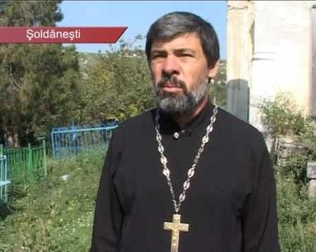 La Rogojeni, vor avea biserică