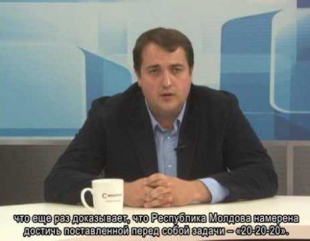 ALTERNATIVE 3 Cimislia Moldova Ecoenegetica nr1