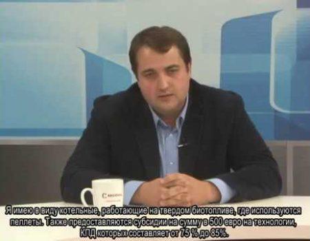 ALTERNATIVE 3 Cimislia Moldova Ecoenegetica nr2