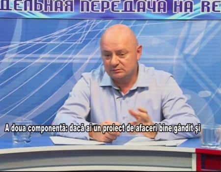 Comrat ALTERNATIVE ЧЗВ 1 Александр КЕНДЕГЕЛЯН