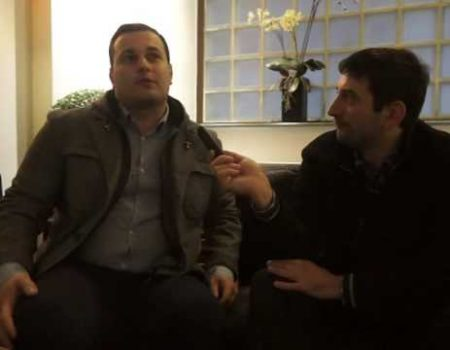 Stima și respectul belgienilor îi motivează pe moldoveni