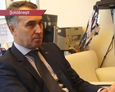 Parlamentarii europeni: Corupția – dușmanul Moldovei