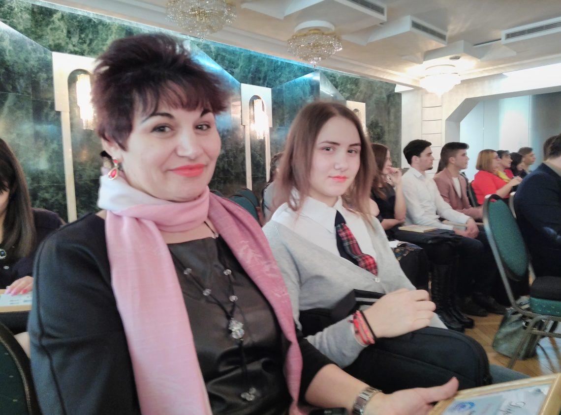 Daniela CIORICI din Șoldănești printre autorii celor mai bune eseuri