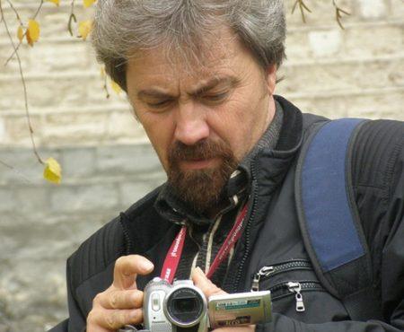 Şedinţa de judecată împotriva jurnalistului Victor Sofroni din nou a fost amânată