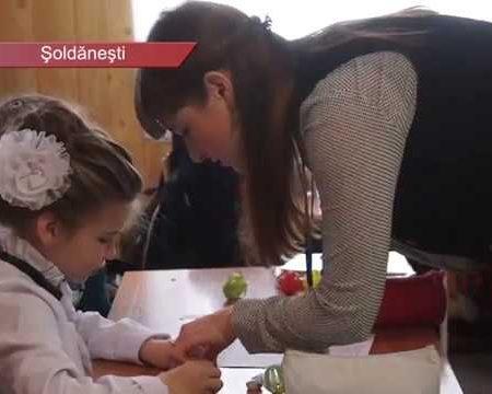"""Au fost desemnați învingătorii concursului raional """"Pedagogul anului"""", ediția 2017"""