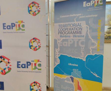 Parteneriate transfrontaliere de 3 milioane euro.