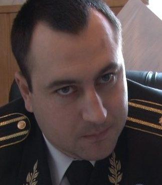 Lilian CAZAC, noul șef al Secției Situații Excepționale din Șoldănești