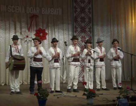 Festivalul În scenă doar bărbații — partea 2