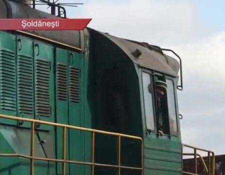 Declinul căilor ferate continuă