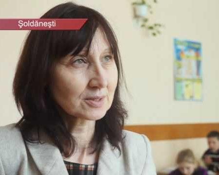 Silvia MOSCALU: Cea mai importantă realizare a mea sunt discipolii