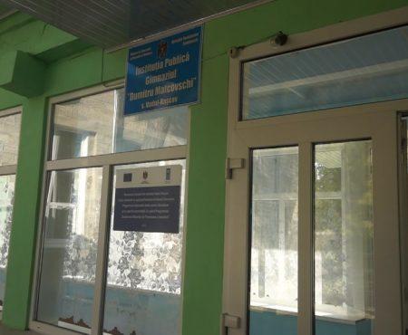 """Școlile din Cobâlea și Vadul Rașcov, printre 20 de instituții de învățământ general din țară vor beneficia de asistență în cadrul proiectului multianual """"Școala Mea"""""""