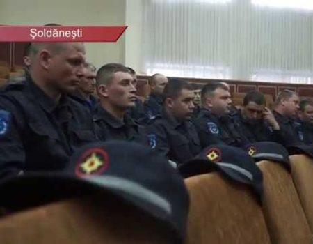 Ei servesc Republica Moldova cu devotament şi cu preţul propriei vieţi