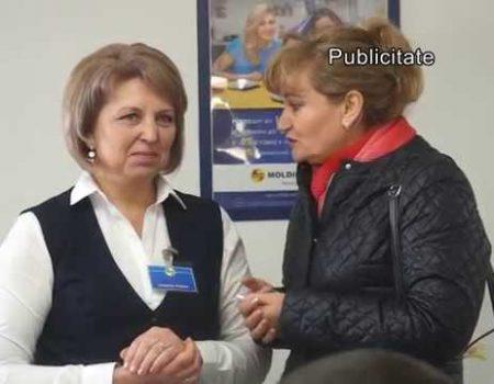 MOLDINDCONBANK vă invită in CASĂ NOUĂ, la Șoldănești