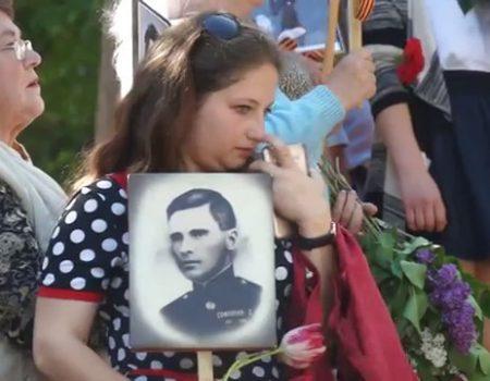 Ziua Victoriei şi Ziua Europei, marcate la Șoldănești