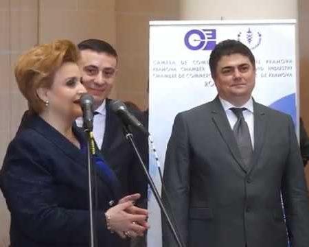 """Expoziția """"Fabricat în Republica Moldova"""", trambulină pentru parteneriate de afaceri"""