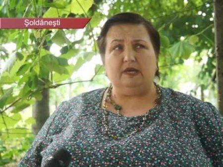 Kilogramele în plus nu sunt impediment pentru a fi fericită pentru Svetlana Mârzac