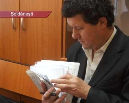 Curtea de Apel respinge recursul ex-primarului de Șoldănești împotriva Impuls TV