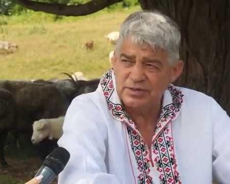 MOLDOVA+  Anatolie ATAMANENCO: Nu mă rușinez să mi se spună că sunt cioban