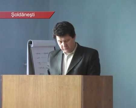 Ex-primarul Alexandru Tinică acuză Impuls TV că i-a lezat dreptul la respetctul vieţii private. Instanța respinge cererea ca fiind neîntemeiată