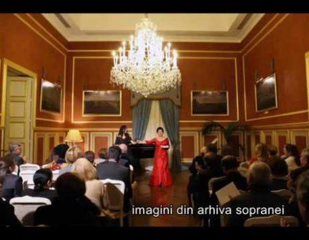 MOLDOVA+       Tatiana LISNIC: Să mă întorc acasă și să găsesc mai multă lume FERICITĂ