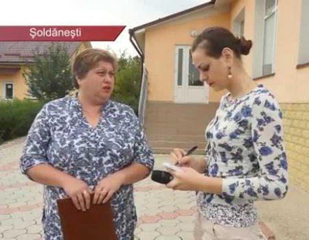 Fără produse alimentare în prag de nou an de studii, la Vadul Rașcov