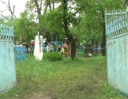 Polițiștii și medicii dezmint zvonul privind omorul pruncului găsit în cimitirul din satul Olișcani